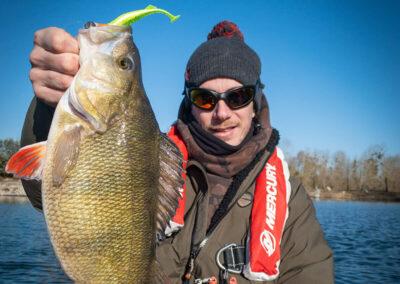 pêche perche paris