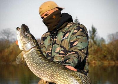 pêche brochet paris