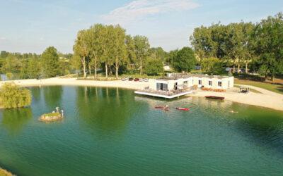 Réservez votre séjour pour l'été : 15 % de remise sur la Villa Carpe Diem